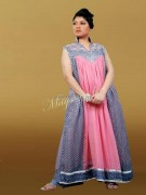 Maysoon Party Wear Dresses 2012 for Women 014