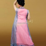 Maysoon Party Wear Dresses 2012 for Women 015