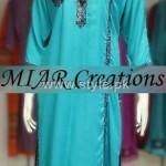 Miar Creations Kurtis Collection 2012 for Girls 001
