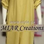 Miar Creations Kurtis Collection 2012 for Girls 002