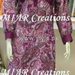 Miar Creations Kurtis Collection 2012 for Girls 006