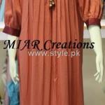 Miar Creations Kurtis Collection 2012 for Girls 007