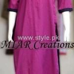 Miar Creations Kurtis Collection 2012 for Girls 008