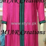 Miar Creations Kurtis Collection 2012 for Girls 009