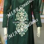 Miar Creations Kurtis Collection 2012 for Girls 011