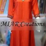 Miar Creations Kurtis Collection 2012 for Girls 012