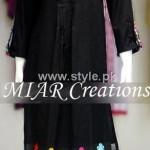 Miar Creations Kurtis Collection 2012 for Girls 013