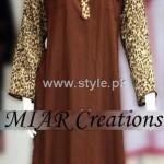 Miar Creations Kurtis Collection 2012 for Girls 014
