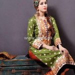 Mohsin Naveed Ranjha New Outfits 2012 for Women 007