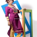 Mohsin Naveed Ranjha New Outfits 2012 for Women 009
