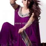 Mohsin Naveed Ranjha New Outfits 2012 for Women 010