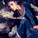 Momina Teli Latest Collection 2012 For Sunday Times 003