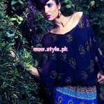 Momina Teli Latest Collection 2012 For Sunday Times 005
