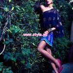 Momina Teli Latest Western Wear Dresses For Summer 2012 006