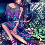 Momina Teli Latest Western Wear Dresses For Summer 2012 008