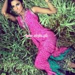 Momina Teli Latest Western Wear Dresses For Summer 2012 009