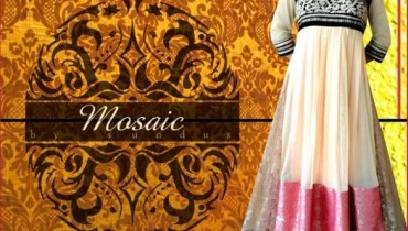 Mosaic By Sundas Formal Wear Collection 2012 For Women 001