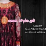 Nadia Lakdawala Latest Casual Wear Dresses For women 2012 004