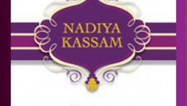 Nadiya Kassam Clutches Collection 2012 For Women 001