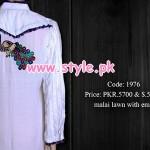 Naida Lakdawala Mid Summer 2012 Collection For Girls 006