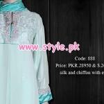Naida Lakdawala Mid Summer 2012 Collection For Girls 008