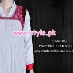 Naida Lakdawala Mid Summer 2012 Collection For Girls 009