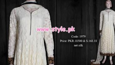 Naida Lakdawala Mid Summer 2012 Collection For Girls 011
