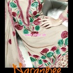 Narangee Latest Summer 2012 Collection For Girls 005