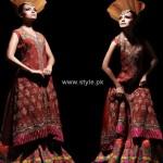 Nargis Hafeez 2012 Collection New Arrivals 007