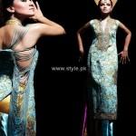 Nargis Hafeez 2012 Collection New Arrivals 010