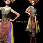Nargis Hafeez 2012 Collection New Arrivals 011