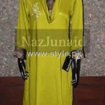 NazJunaid Ready to Wear Outfits 2012 New Arrivals 003