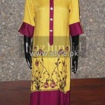 NazJunaid Ready to Wear Outfits 2012 New Arrivals 005