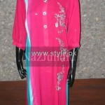 NazJunaid Ready to Wear Outfits 2012 New Arrivals 009