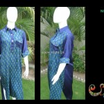 Nigoree Casual Wears 2012 Collection for Ladies 006