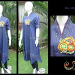 Nigoree Casual Wears 2012 Collection for Ladies 011