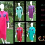 Nigoree Casual Wears 2012 Collection for Ladies 015