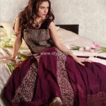 Nimsay Formal Wear Dresses 2012 for Women 009
