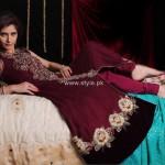 Nimsay Formal Wear Dresses 2012 for Women 012