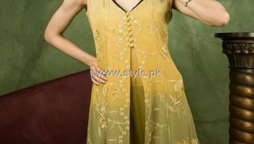Rano's Heirlooms Formal Wear Dresses 2012 for Women