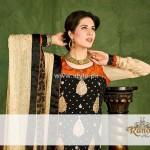 Rano's Heirlooms Formal Wear Dresses 2012 for Women 002