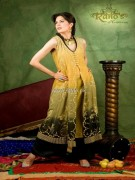 Rano's Heirlooms Formal Wear Dresses 2012 for Women 005