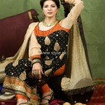 Rano's Heirlooms Formal Wear Dresses 2012 for Women 008