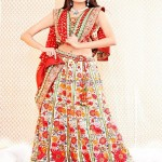 Rijas Bridal Wear Collection 2012 Outfits for Ladies 002