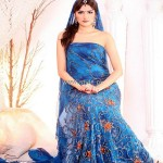 Rijas Bridal Wear Collection 2012 Outfits for Ladies 003