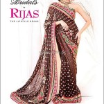 Rijas Bridal Wear Collection 2012 Outfits for Ladies 006