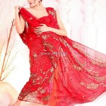 Rijas Bridal Wear Collection 2012 Outfits for Ladies 007