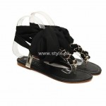SK Collection Footwear 2012 for Ladies 009
