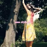 Samaira Ghani Latest Formal Wear 2012 Dresses 002