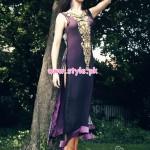 Samaira Ghani Latest Formal Wear 2012 Dresses 006